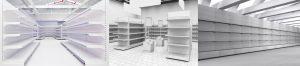 Instalaciones en Supermercados