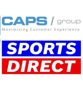 Instalación de mobiliario para tiendas Caps-Group