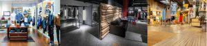 empresa instalacion mobiliario comercial españa, DMAC carpinteria a medida, instalaciones electricas